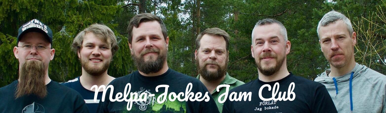 Melpa-Jockes Jam Club