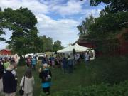 Öppen scen (Folkärna folkfest 2018)