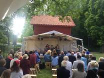 Jeanett&Peter (Folkärna folkfest 2018)