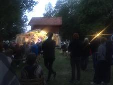 Kväll (Folkärna folkfest 2018)