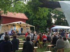 Mary Read (Folkärna folkfest 2018)