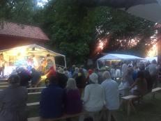 Melpa-Jockes Jam Club (Folkärna folkfest 2018)