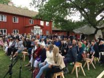 Publik (Folkärna folkfest 2018)
