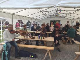 (Folkärna folkfest 2018)